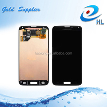 Original for samsung lcd galaxy s5 i9600 mobile phone Digitizer Assembly
