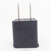 us Plug micro usb v8 mobile phone charger for Samsung 9220 9300 s3