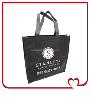 for 2015 new arrival factory price non woven carry bags
