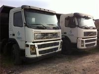hot sale used dump trucks, used japan dump trucks for sale, volvo trucks