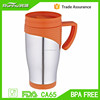 Hot sale colorful available travel mug