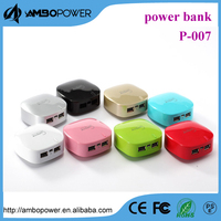 kinetic energy power bank battery charger