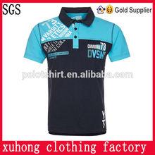 La marca de la camisa de polo, oem de la camisa de polo, camisa de polo <span class=keywords><strong>bordado</strong></span> venta al por mayor
