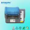 Postek Thermal Barcode Textile Label Printer/commercial label printers
