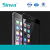 Low price,Glass Screen Protective Film For iPhone 6 Plus Tempered Glass Screen Protector , Retail Packaging