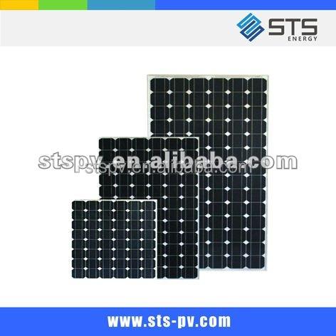 High efficiency 300W mono solar panel