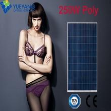 High power making renewable energy 300 watt cells solar power Solar panel in China