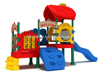 2015 new Daycare outdoor playground kids games Equipment