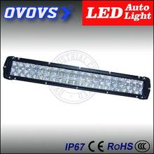 OVOVS high quality offroad led light bar long service life car led light bar 12v