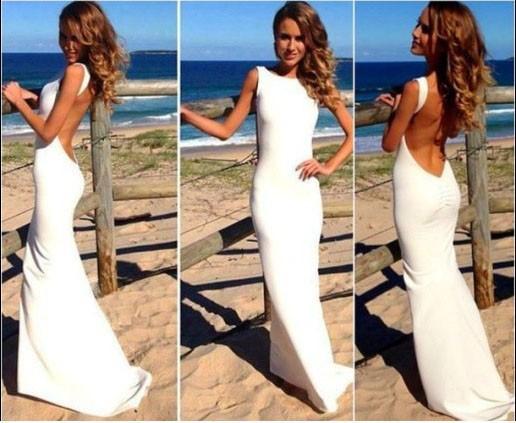 Женское платье Moda , Bodycon LQ4709