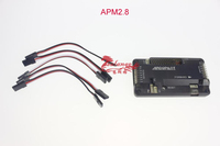 Newest APM2.8 Mega APM V2.8 Flight Controller for Multicopter with Straight Pins By Salange