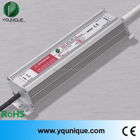 Waterproof 50w 2.1A 24v switching power supply LPV-50-24 led driver