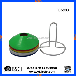 soccer training equipment disc cone soccer cone set (FD698A)