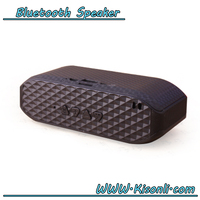 Portable Active V3.0 Music Player Bluetooth Speaker For Mobile Phone & Computer