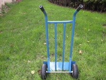 heavy duty utility garden hand truck with two wheel HT1850