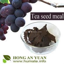 Tea Seed Powder / Tea Seed Cakes Fertilizer