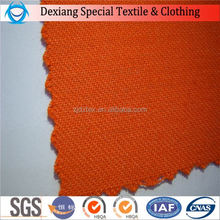 Supplier Aramid fabric low shrinkage aramid flame resistant fabirc