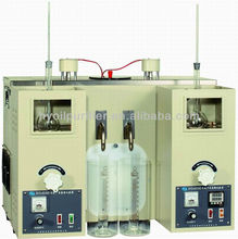 GD-6536B ASTM D86 Laboratory Distillation Apparatus for Petroleum Products
