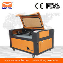 laser engraving crystal and cutting wood machinery