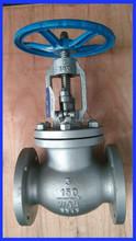 api astm a216 high pressure globe valve / api duplex function of globe valve