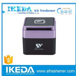 Small order supply room air freshener