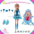 2015 novos produtos americanos doce menina 11.5 polegadas boneca brinquedos fabricante de china