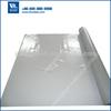 The PVC waterproofing plastic membrane