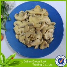 solted mushroom, canned mushroom slice in tin, mushroom trade