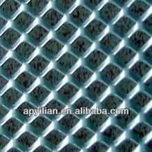 Malla metálica ampliada de redes contra insectos en acero MT