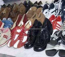 2015 cheap used shoes for Africa in very good quality