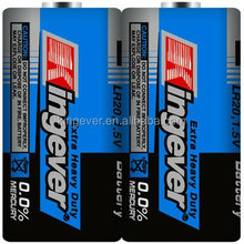 high quality best price type d alkaline battery