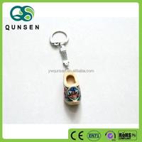 Wholesale cheap souvenir crafts dutch wooden shoes