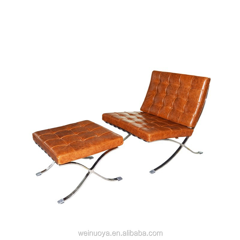 buy replica knoll barcelona chair