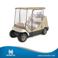 golf rain travel cover golf cart storage cover golf car cart storage cover