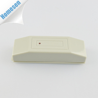 Wired Adjustable Sensitivity Wall Vibration Detector Series