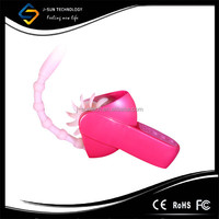 Profit small 6 Rotating Vibrator,12 Frequency Waterproof Tongue Rotating Vibrator Sex Toys for Women tongue sex toy vibrator