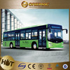 Yutong mini bus ZK6126HGA 12m city bus dimentions for hot sale