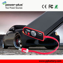 12v battery booster car jump starter for motorcycle and trunk