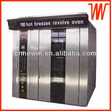 Rotary Convection Baking oven for cake