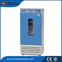safe operation fluorine free refrigeration lab mould incubator