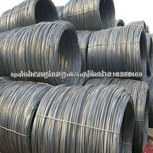 SAE1008 Q195 alambrón de acero