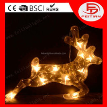 2015 new PVC christmas led light holiday led light with CE ROHS certificates
