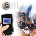 Smart alochol breathalyer, Alcootest distributeur automatique, Testeur universel de batterie pour gadget voiture