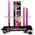 De alta calidad polo baile, nuevo producto para 2013 caliente pole baile
