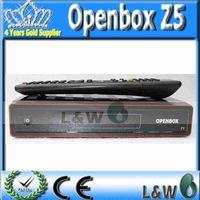 Full HD RVP digital receptor openbox z5 Sunplus1506 Processor openbox 3G GPRS USB wifi, free IPTV satellite TV receiver