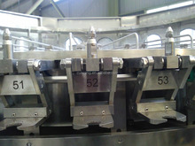 High technology full automatic 5 gallon distilled water filling production line