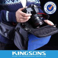 Waist DSLR Camera Bag, Cute DSLR Camera Bags, Waterproof Camera Bags for Men