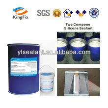 Fire proof Anti-aging adhesive sealant silicon, Fire Retardant Spray
