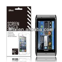 Low Price Mirror screen protector for Nokia n8 oem/odm (Mirror)