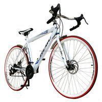 Alibaba china bicycle factory,cheap steel road bike from china,700c giant road bike